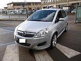 Auto-Usate-Subito.it - Opel Zafira 1.9 16V CDTI 150CV Cosmo