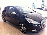 Auto-Usate-Subito.it - Peugeot 208 1.6 THP 200CV 3 porte GTi