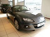 Auto-Usate-Subito.it - Mazda MX-5 3ª serie Roadster 1.8L 16V Cult