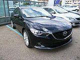 Auto-Usate-Subito.it - Mazda Mazda6 3ª serie 2.2L Skyactiv-D 150CV 4p. Exceed