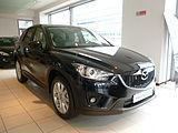 Auto-Usate-Subito.it - Mazda CX-5 2.2L Skyactiv-D 175CV 4WD Exceed