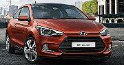 Das neue Hyundai i20 Coupé