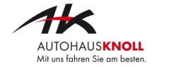 Autohaus F. Knoll GmbH in Langenwang und Kapfenberg