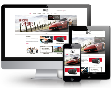 Sito internet responsive: il tuo sito sempre raggiungibile!