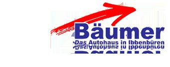 Autohaus Bäumer Logo