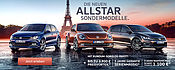 vw allstars