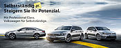 VW Professional Class