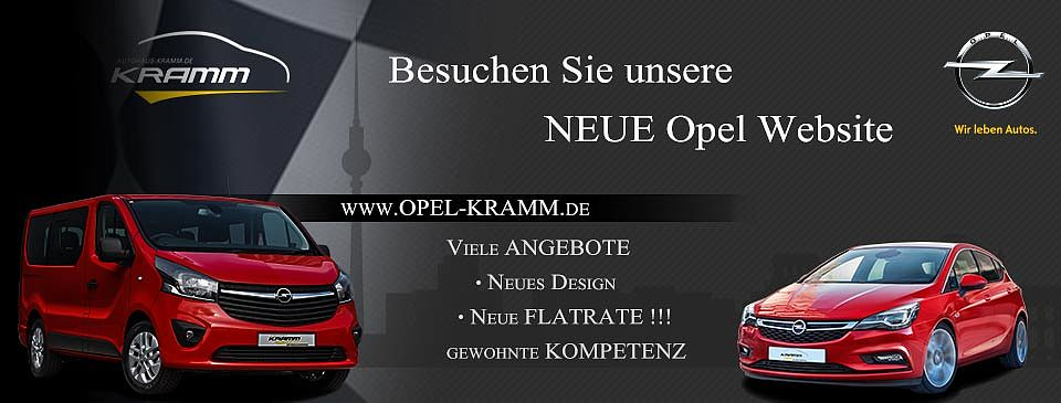 neu Website