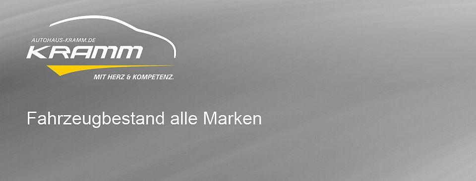 Autohaus Kramm Berlin Brandenburg Opel Chevrolet Corvette Fahrzeugbestand