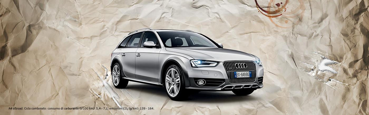 Audi Prima scelta plus