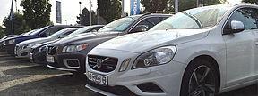 Gebrauchtwagen - Gebrauchtwagen