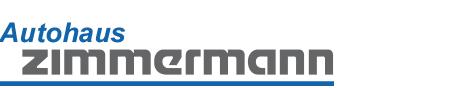 AutohausZimmerman GmbH & Co.