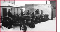 Deutz Traktoren