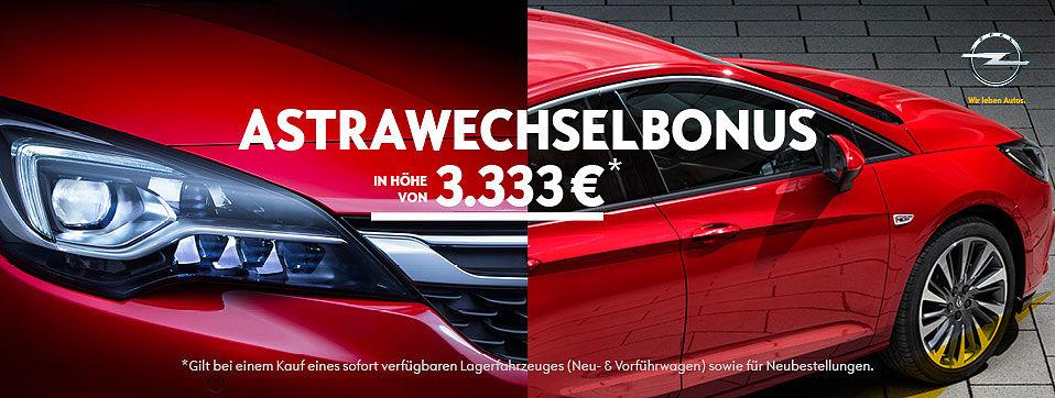 Autohaus Zossen - Opel, Neuwagen, Gebrauchtwagen, Service