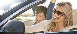 Neufahrzeuge - Direktlinks in den Fahrzeugbestand