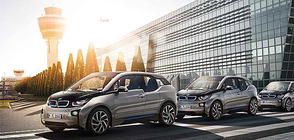 BMWi Service & Zubehör