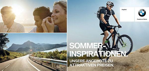 Sommer-Inspirationen