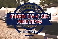 Ford US-Car Meeting