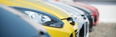 Fahrzeugangebot - Direktlinks in den Fahrzeugbestand