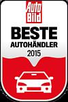 beste Autohändler 2015 - Auto Bild