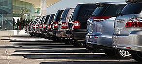 Gebrauchtwagen - Fahrzeuglinks mit Markenzuweisung