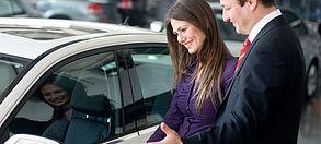 Neuwagen & Tageszulassungen - Direktlinks in den Fahrzeugbestand