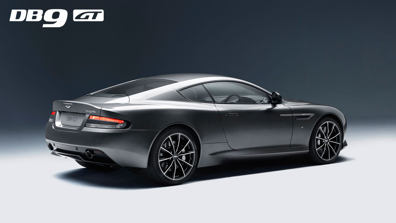 Aston Martin München News Events
