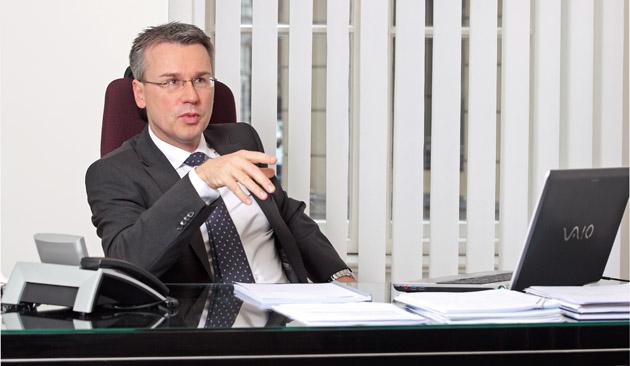Dr. Greger Regensburg
