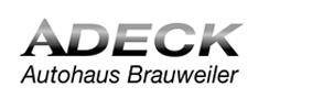Adeck Logo ab 08/2015