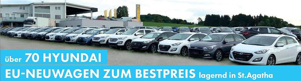 HYUNDAI EU-Import-Neuwagen
