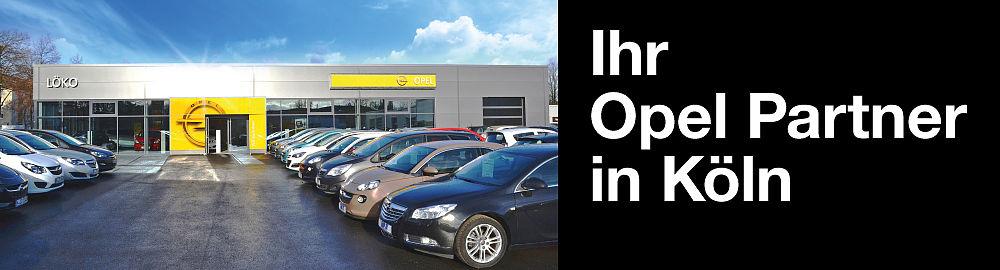 Opel Neubau
