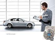 BMW §57a Prüfung