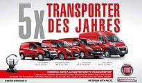 Fiat Professional neu bei Baschinger