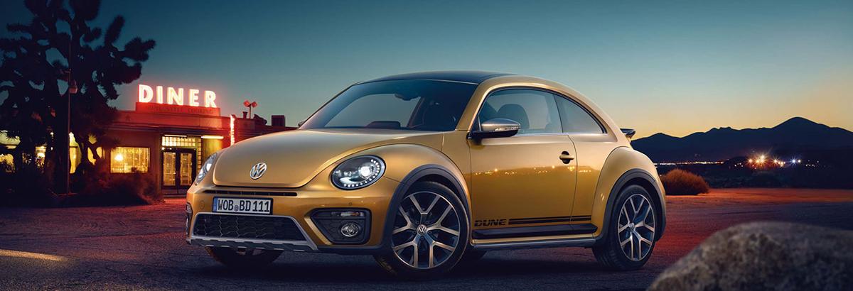 (VW) Beetle Dune