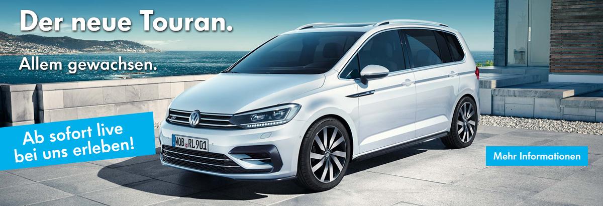 (VW) Touran