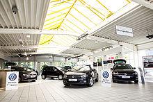 Fahrzeugdirektlinks - Direktlinks in den Fahrzeugbestand