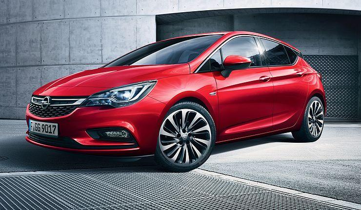 Kopfbild Opel