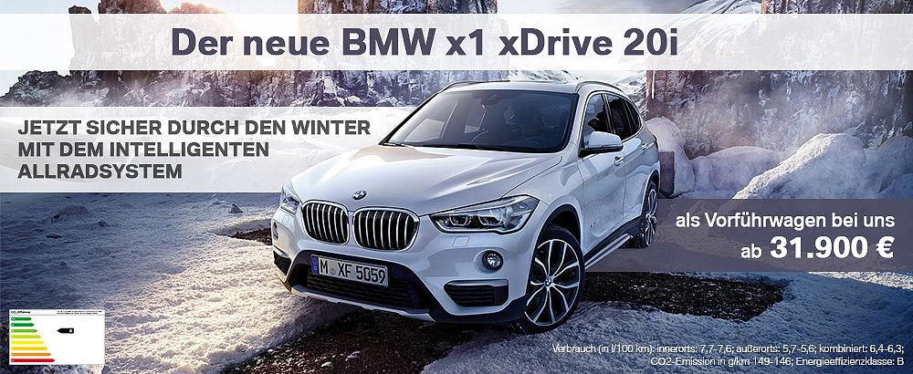 BMW X1 (12.2015)