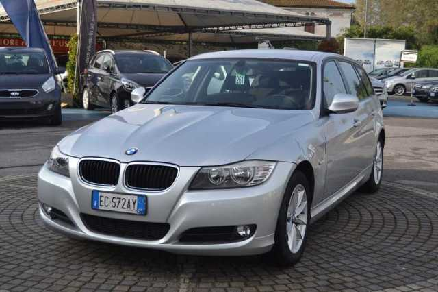 Immagine relativa a BMW SERIE 3   (E90/E91)