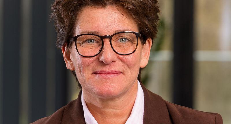 Ellen Lohr - Rednerin aus Leidenschaft