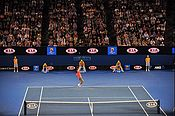 Australian Open: Kia Motors verl&auml;ngert sein Engagement als Hauptsponsor bis 2018