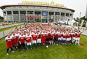 Fussball-WM der Amateure: Deutsche Teilnehmer des