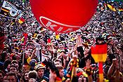 Kia Fan-Arena Hamburg: WM-Spiele wie im Staion erleben