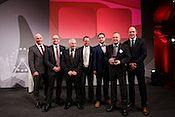 Top-Auszeichnung für drei deutsche Kia-Autohäuser