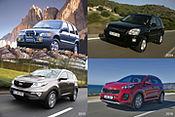 Kia-Bestseller im SUV-Segment: Sportage 100.000 Mal verkauft