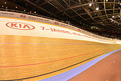 Berliner Sechstagerennen: Kia zum 10. Mal Titelsponsor