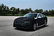 Kia Optima PHEV*: Erstes Plug-in-Hybrid-Fahrzeug von Kia