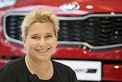Neue Personalleiterin bei Kia Motors Deutschland