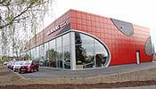 Metropol Automobile eröffnet in Nürnberg größtes Kia-Autohaus Süddeutschlands