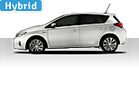 Auris Hybrid